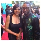 Taraji P. Henson and Gospel Guru