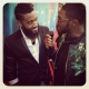 Gospel Guru interviewing up and coming singer/songwriter Charles King