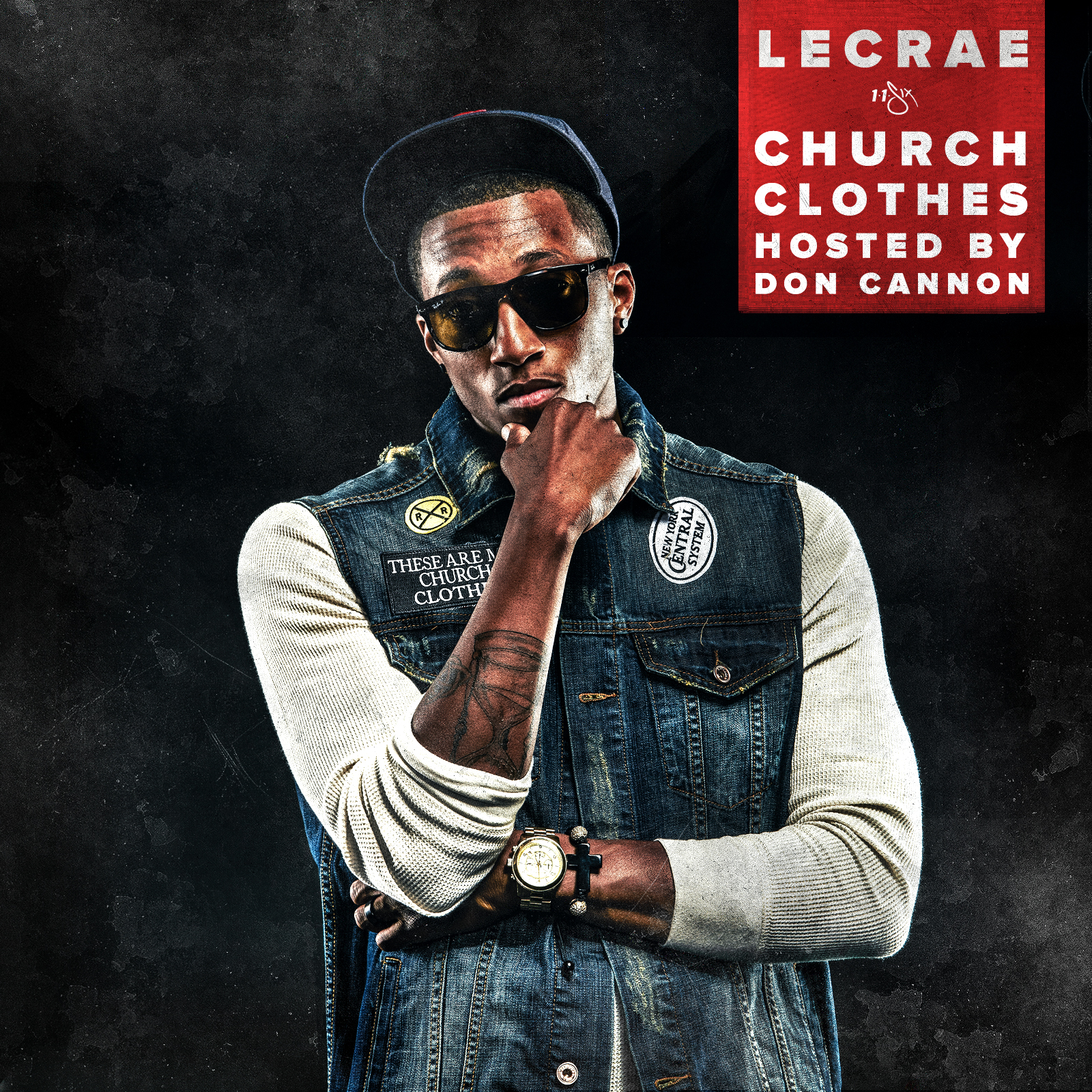 christian music rapper lecrae From the beginning of his music ministry, lecrae's heart has always been he brings a flavor to christian hip-hop that's reflective of southern rap currently.