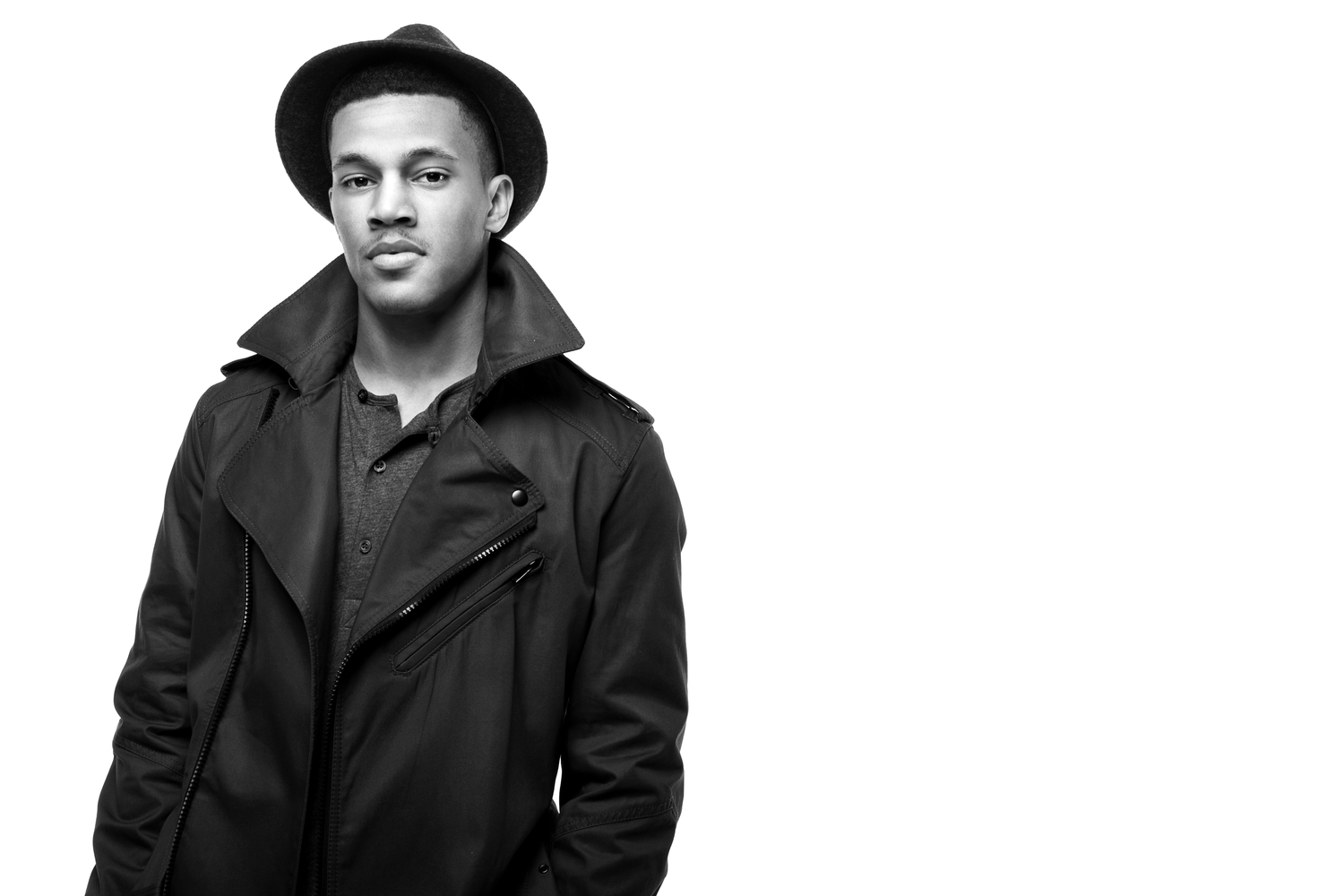 NEW MUSIC VIDEO: TRIP LEE - 'I'M GOOD' FT  LECRAE | The