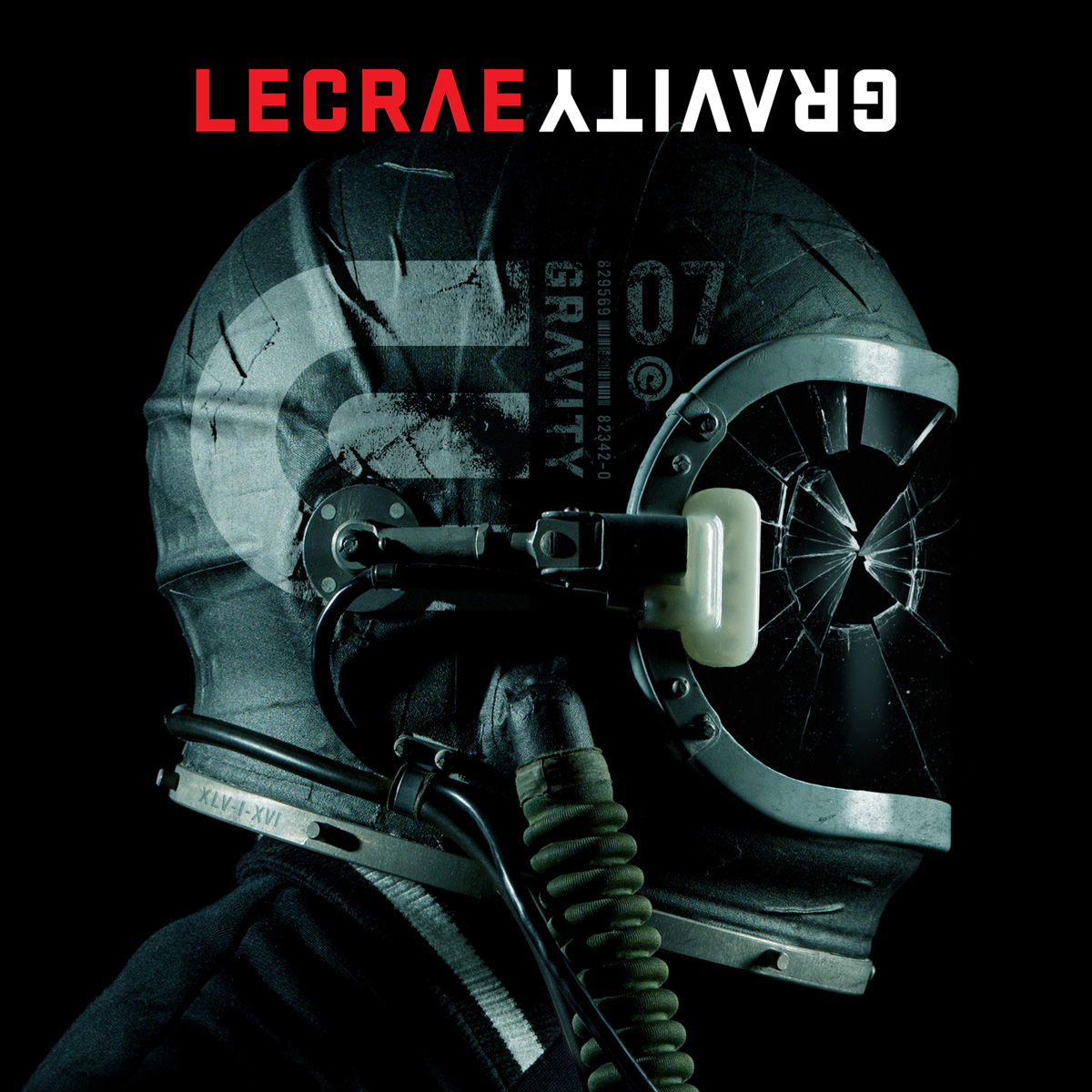 Lecrae's 'Gravity' Reclaims #1 spot on Billboard Gospel ...