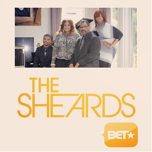 the sheards Gospel Singer Kierra KiKi Sheard Unveils Reality Show Premiere Date On BET