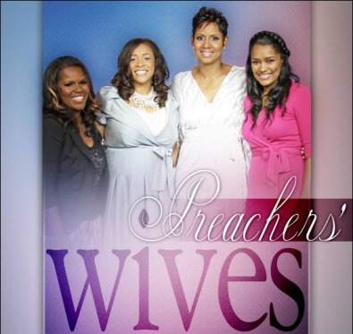 New Preachers Wives