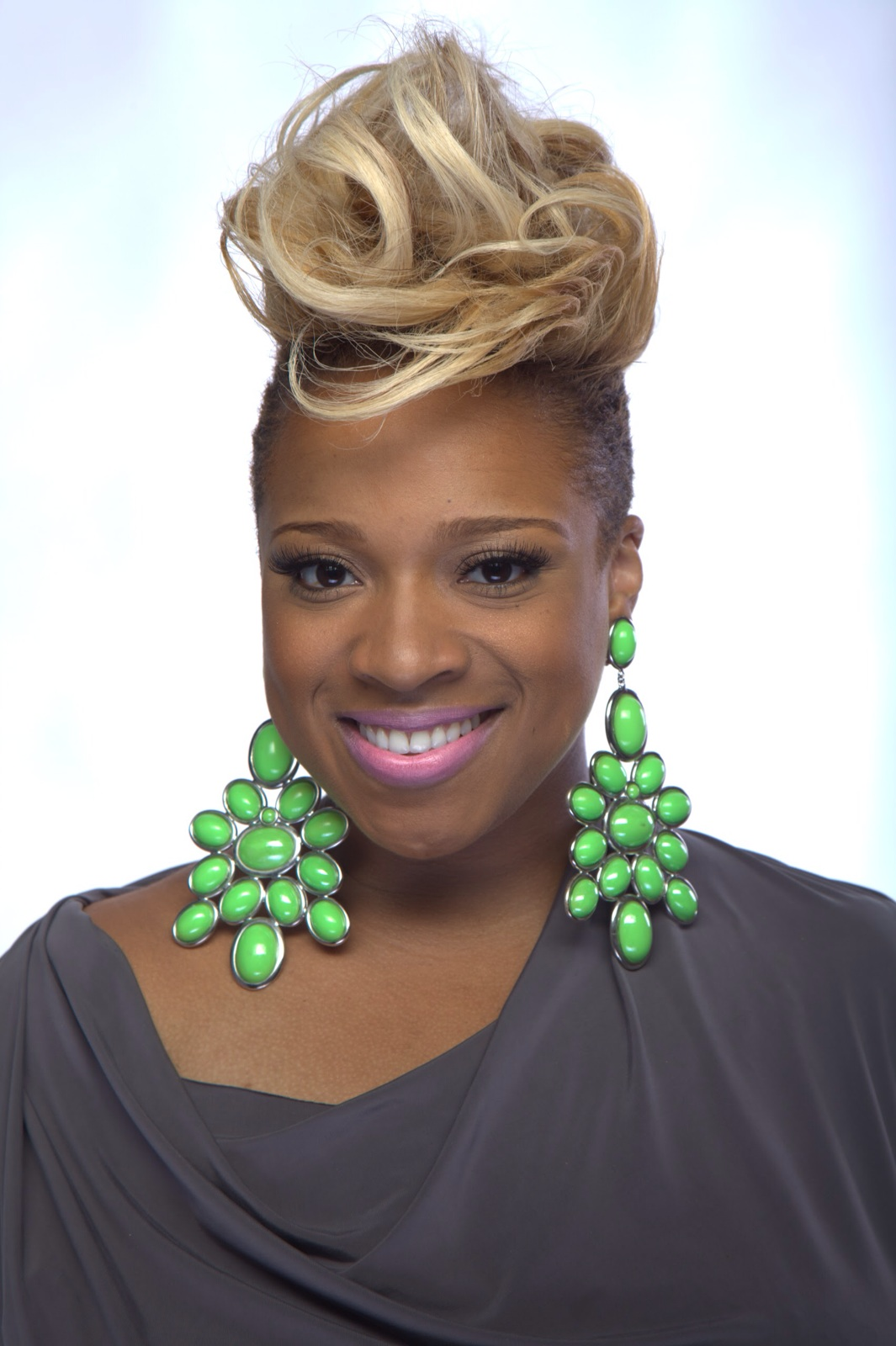 Kierra Sheard Net Worth