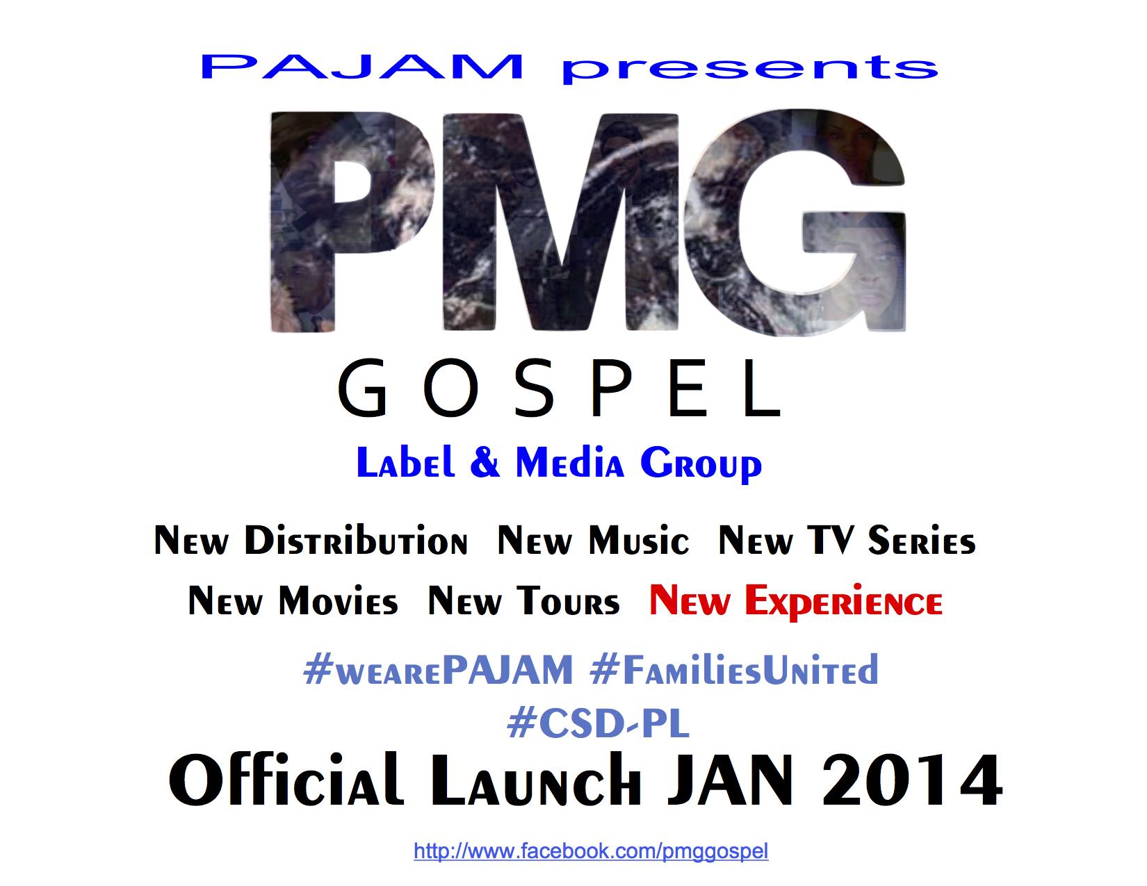 PMG Gospel