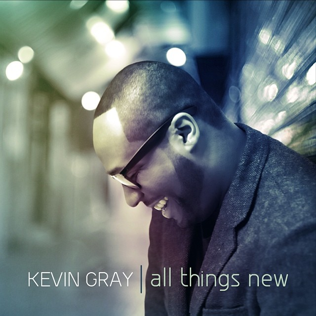 kevin gray