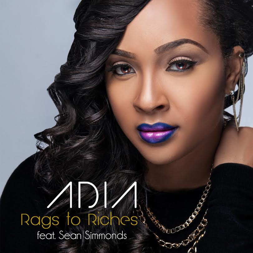 Adia Net Worth