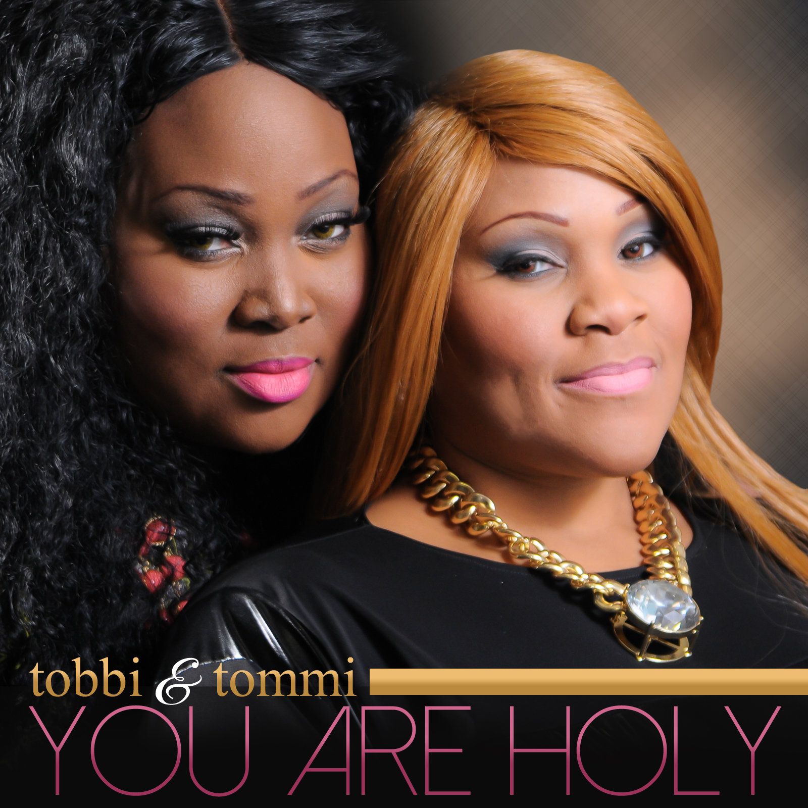 TT_You Are Holy_Cover_t