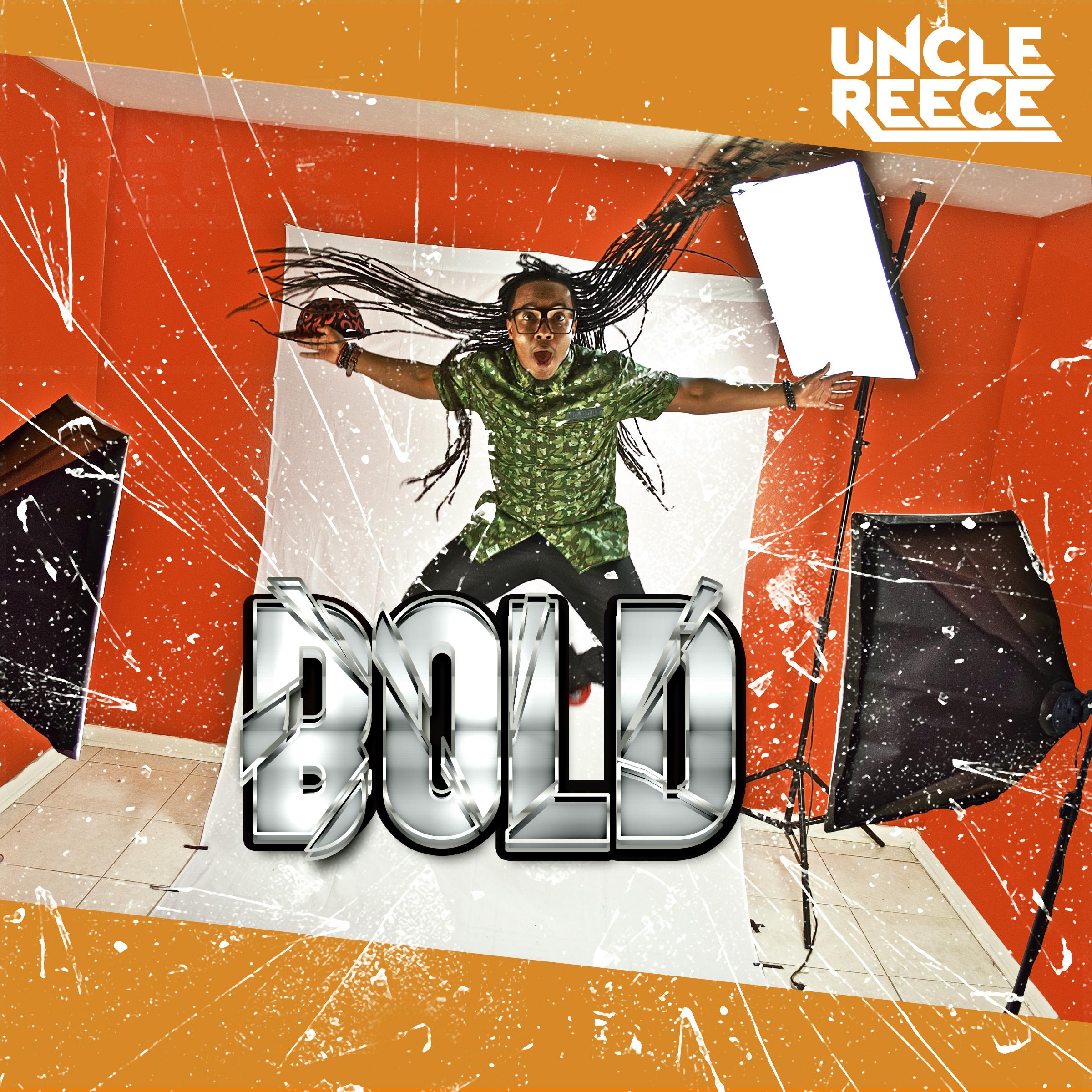 UR album cover