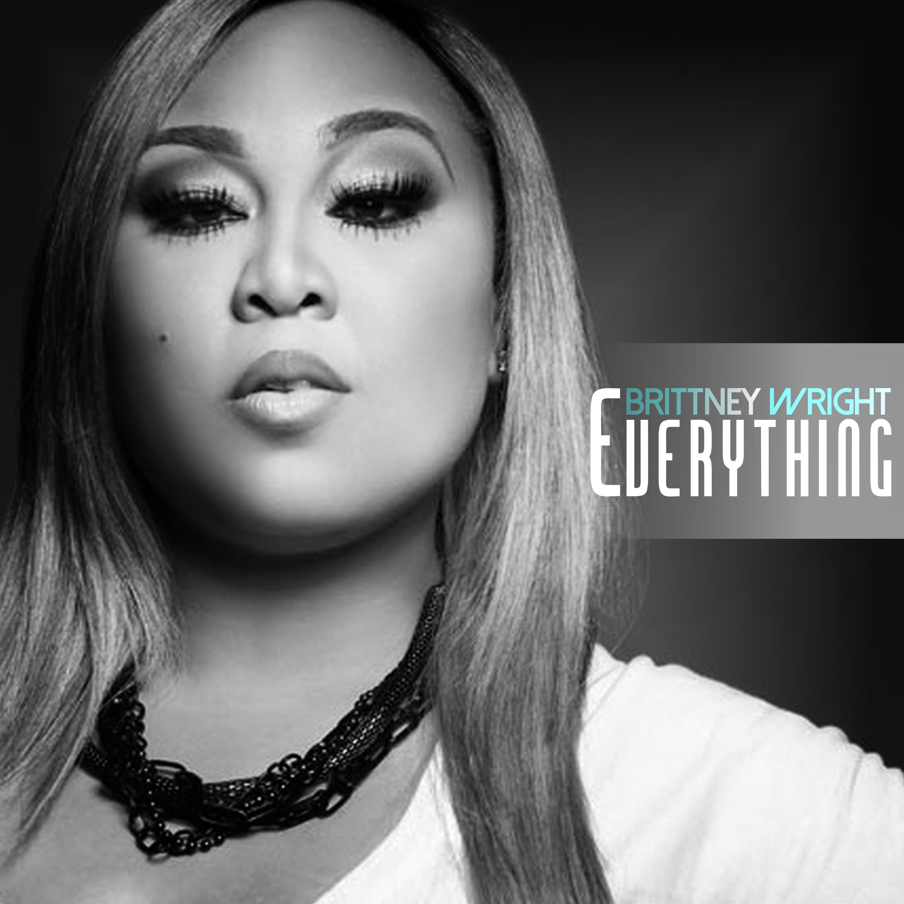 Brittney Wright Single Artwork (Everything) (1)