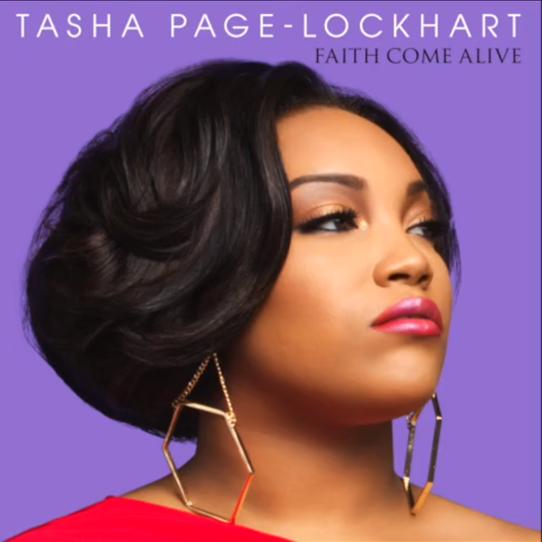 tasha page
