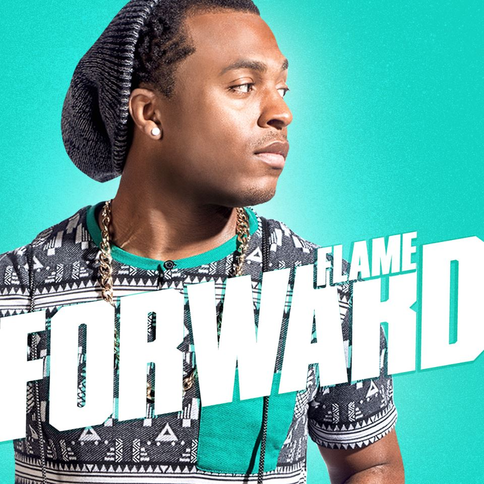 Flame Reveals 'Forward' Album Cover & Release Date