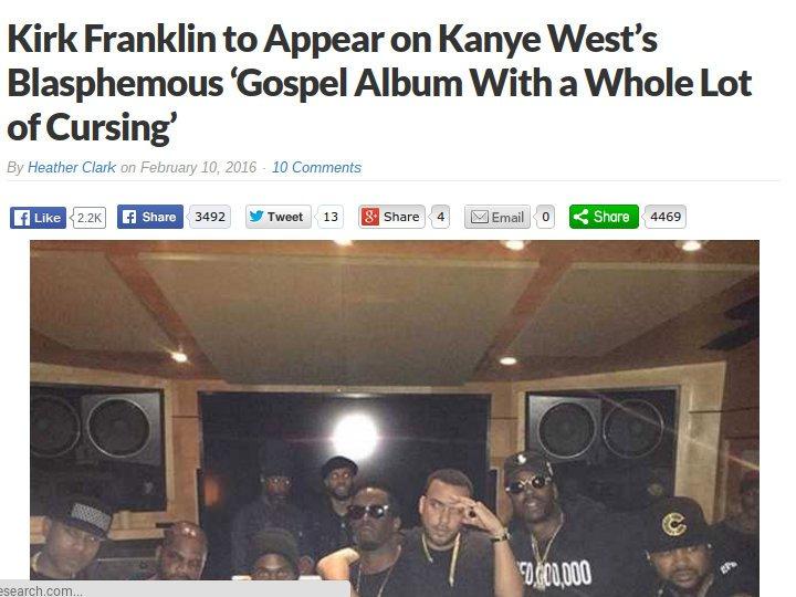 Christian-news-Kirk-Franklin-Kanye-West