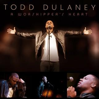 Congrats Todd Dulaney!!!