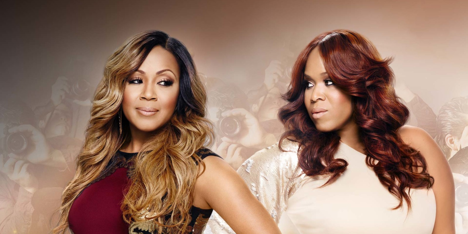 Mary Mary Reality Is Back