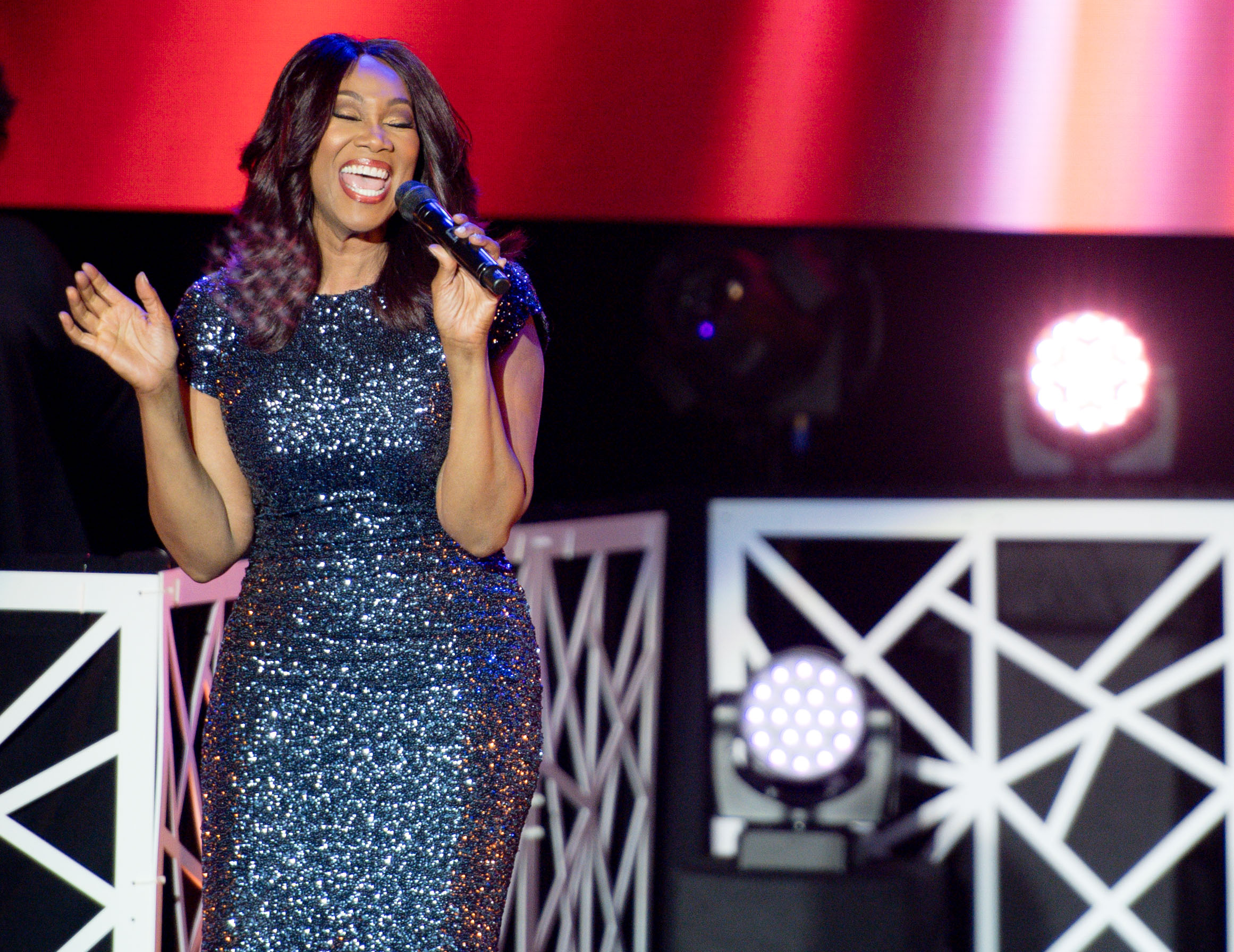 Our Favorite Looks From The 34th Stellar Gospel Music Awards