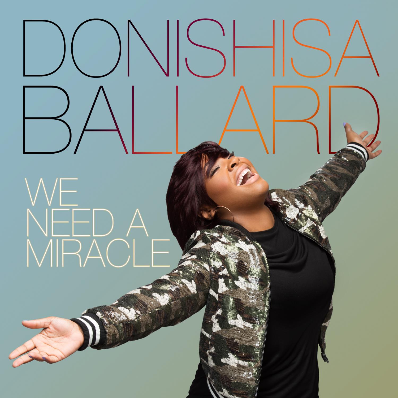 Donisha B1-3