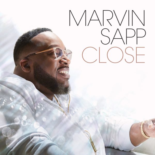 MarvinSapp_Close_AlbumCover