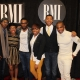 Gospel Guru w/ The Walls Group and Kirk Franklin