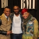 Gospel Guru w/ Sunday Best winner Joshua Rogers and Alexis Spight.
