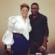 Gospel Guru and Tamela Mann